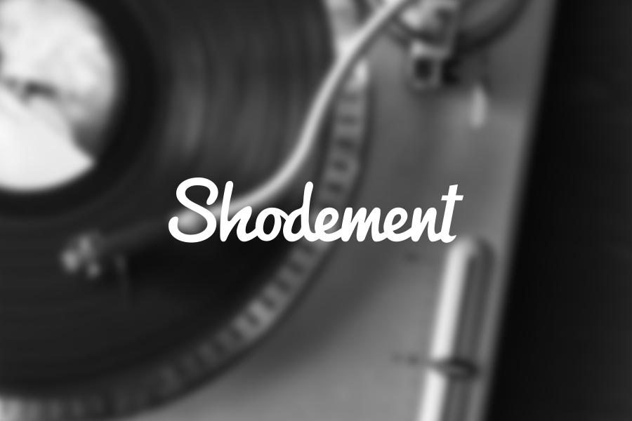 Shodement